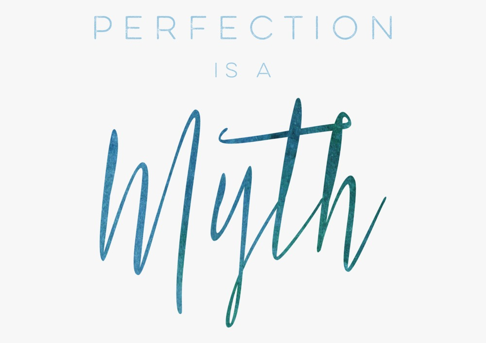 Say No to Perfection