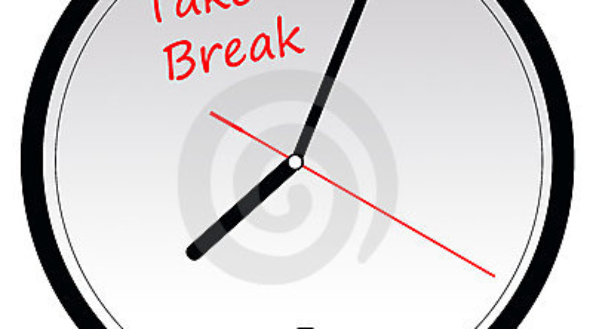 Take Your Break